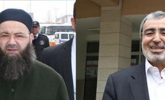 Cübbeli Ahmet Hoca'ya şantaj iddiası (Jet Fadıl'ın otelinde çekildi)