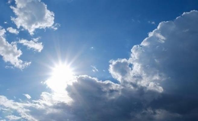 Hava Sıcaklığı 32-35 Derece Arasında Olacak
