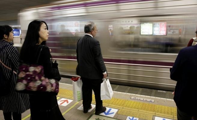 Japonya'da tacize karşı uygulama geliştirildi: 'Burada tacizci var' diye ilan ediyor, 'Kes artık' diye bağırıyor