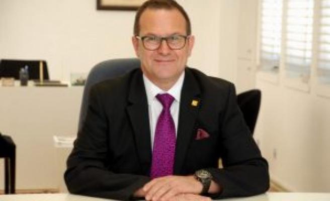 KTTO Başkanı Deniz: Hükümetsizlik dönemi en erken zamanda bitmeli