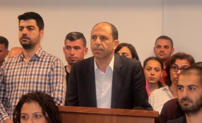 "PARTİ MECLİSİ'NDE 55 KİŞİ ""KOALİSYON DEVAM ETMESİN"" DEDİ…"