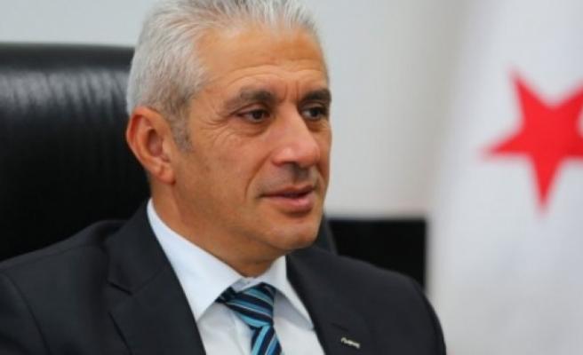 Taçoy: Parti Genel Sekreterliği'nden istifa etmeyeceğim