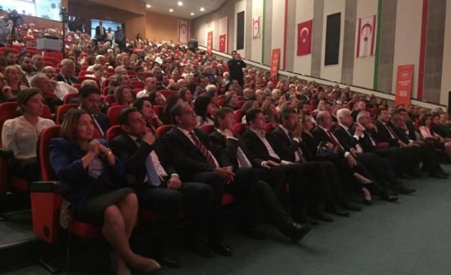 """Tatar: """"Biz İktidara Da Seçime De Hazırız"""""""