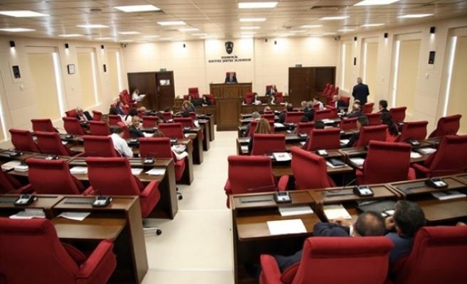 UBP-HP Hükümetinin Programı Meclis'te Görüşülüyor