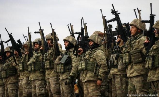 Yeni askerlik sistemi sorular yumağı