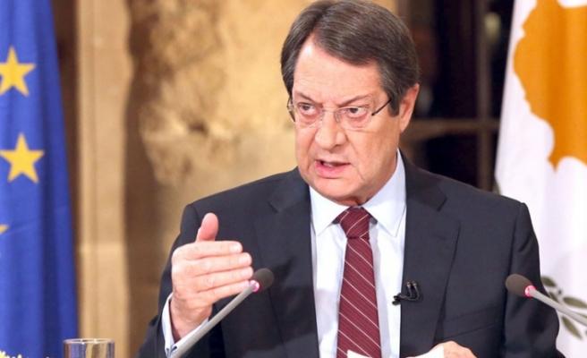 Anastasiadis: ''Maraş Envanteri için teknik komite kurulmalı''