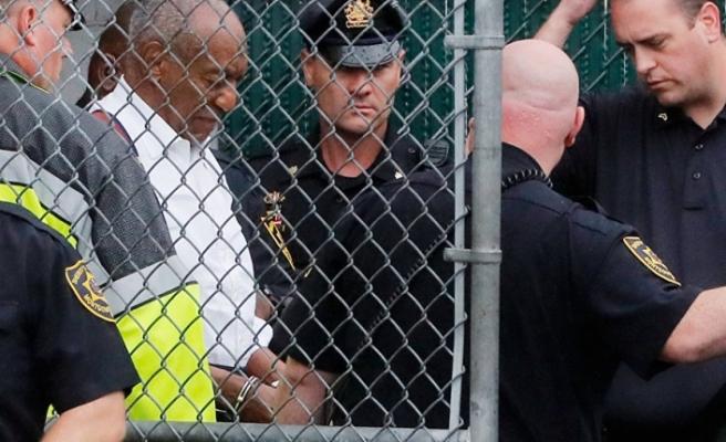 Cinsel taciz suçundan hapse atılan Cosby'nin Babalar Günü mesajı tepki çekti: Babam değilsin