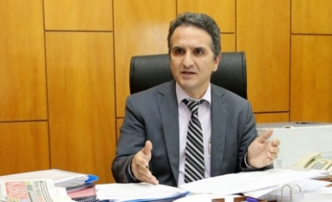 DPÖ Açıkladı: Mayıs Ayı Enflasyonu Yüzde 0,47