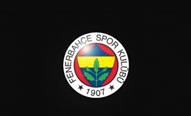 Fenerbahçe'den zorunlu açıklama
