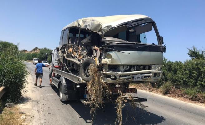 Kazadan Acı Haber Geldi: 1 Ölü