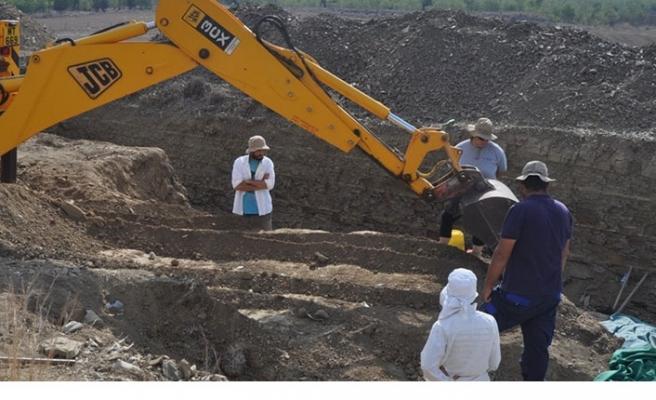 Lapta'da 1 kayıba daha ulaşıldı
