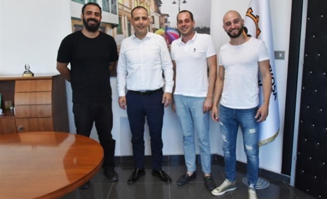 Yeni Türkü Konserinden Elde Edilen Gelir LTB Ritm Orkestra'ya Bağışlandı
