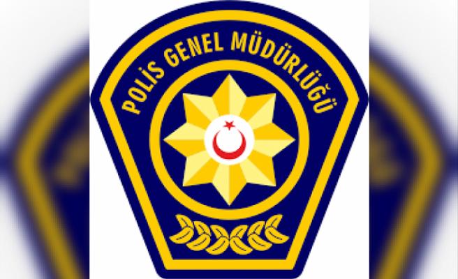 Girne'de fuhuş operasyonu