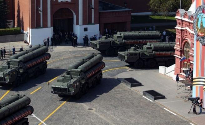 Rusya doğruladı: Türkiye'ye S-400 teslimatına başladık