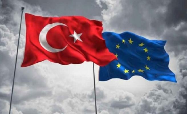 Skandal karar! AB, Türkiye ile üst düzey diyaloğu askıya aldı!