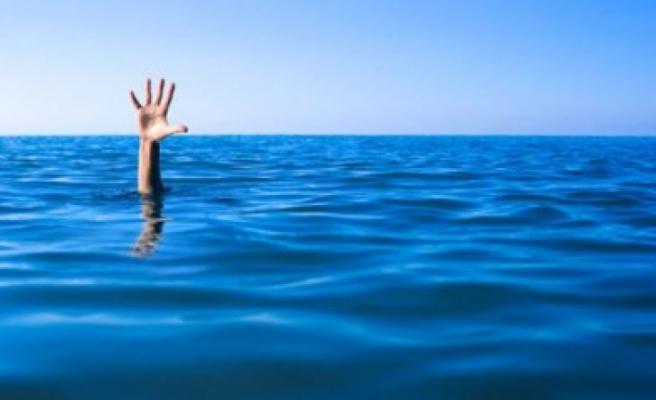 Denizde epilepsi krizi geçeren turist boğuldu