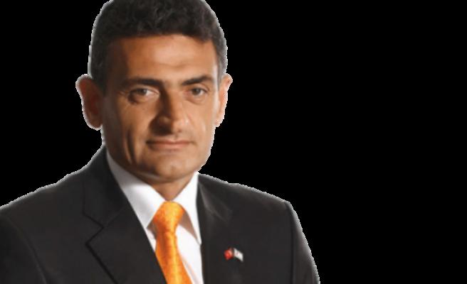 """Tarım Bakanı Oğuz Ankara'da: """"İşbirliğimiz artacak"""""""