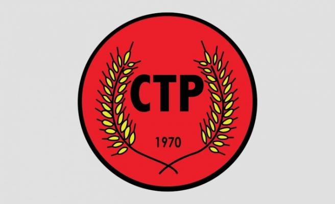 CTP'den Girne uyarısı: Sıra Girne'de mi?