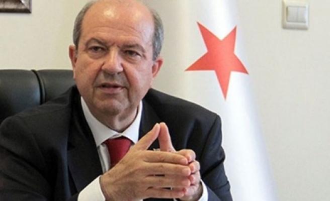 Başbakan Tatar: CAS çalışanlarını iş imkanı yaratmak için çalışmalarımızı sürdürüyoruz