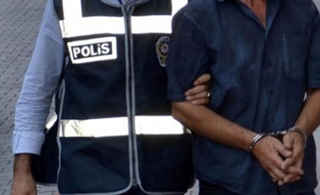 Kara Kuvvetleri'nde 27 astsubaya FETÖ'den gözaltı kararı