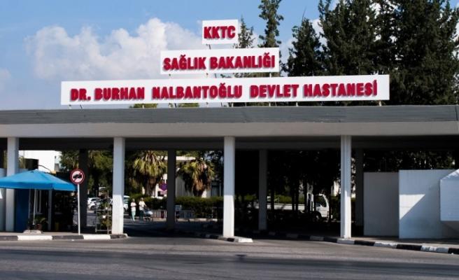 Lefkoşa'da kaza! Feriha Kardana ağır yaralandı