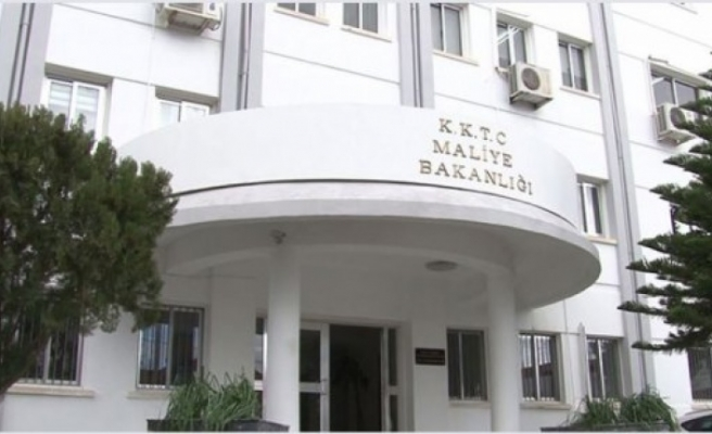 Maliye Bakanlığı Tablo İle Yanıt Verdi
