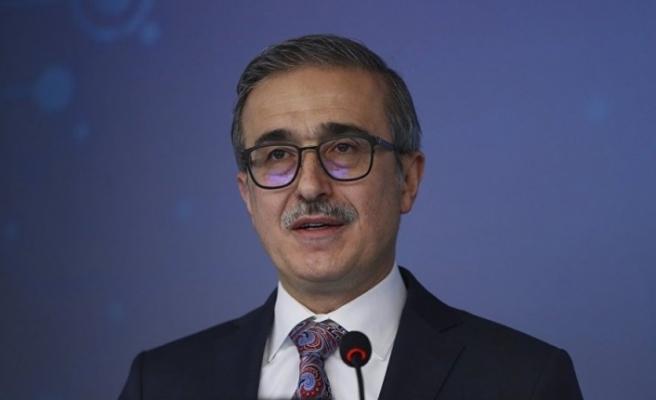 Savunma Sanayii Başkanı Demir: Bayraktar Akıncı TİHA'yı 2020 sonunda teslim edeceğiz