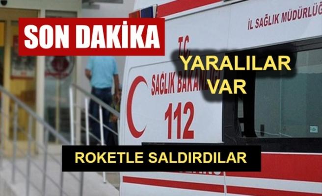 Ağrı'da gümrük müdürlüğü aracı hedef alındı