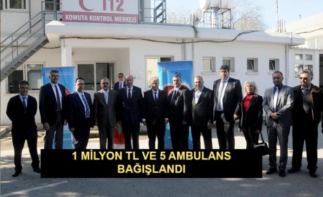 Devlet Hastanesi İçin Yardım Kampanyası Başlatıldı