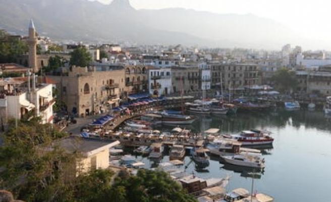 Girne'deki otellerde karantina haberi asılsız çıktı