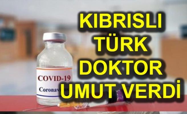 Kıbrıslı Türk Bilim İnsanı Doç. Dr. Gürsel: Bizlere şans dileyiniz