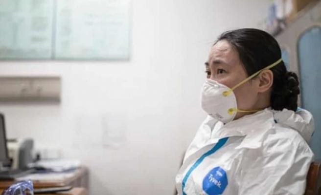 Wuhanlı doktor corona baskısını anlattı
