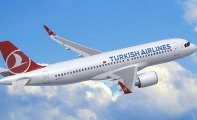 Yarın Ercan'dan Uşak'a charter uçuş