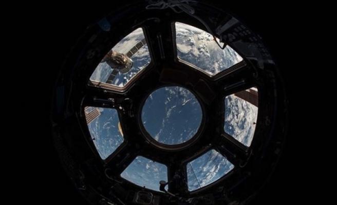 Çin, Uzay İstasyonunu 2022'de Tamamlamayı Planlıyor