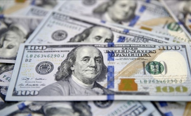 Dolar/Tl Kuru Bugün De Yüzde 1'den Fazla Yükselerek 7,15'i Aştı