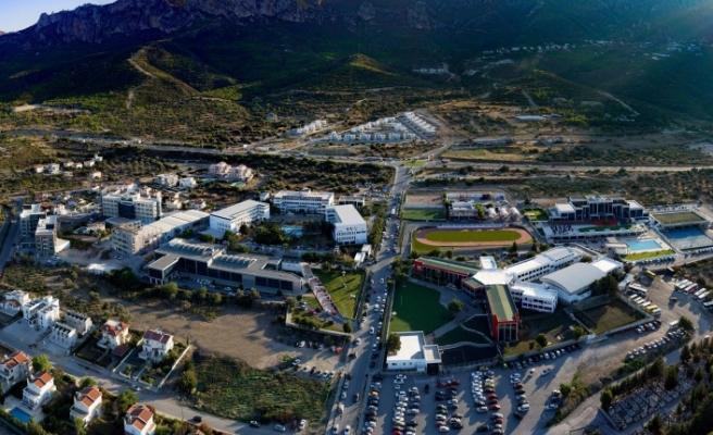 GAÜ ile ABD Arizona Üniversitesi arasında global kampüs ortaklığı