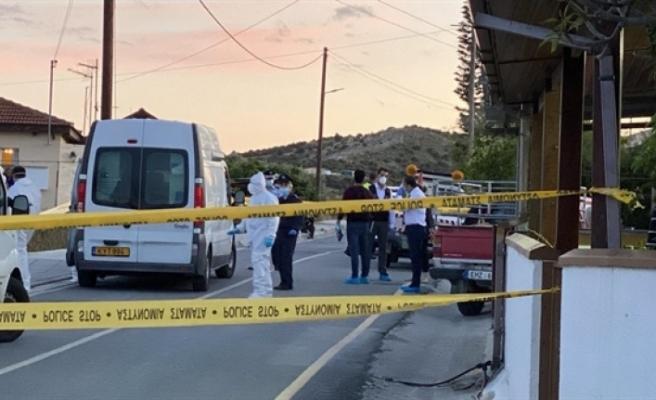 Güney Kıbrıs'ta Kardeşini Vuran Genç Tutuklandı