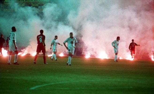 Türkiye'de Futbol Ligi  Haziran'da Başlıyor