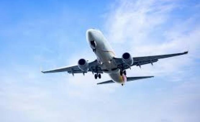 Ercan Havalimanı'ndan Antalya Havalimanı'na 'charter' sefer düzenleniyor...