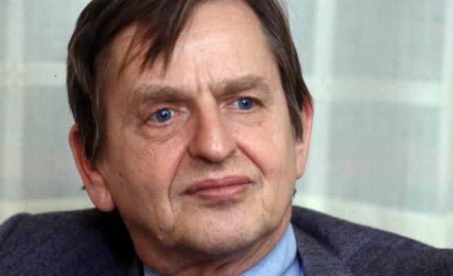 İsveç Eski Başbakanı Olof Palme'nin katil zanlısı 34 yıl sonra açıklandı