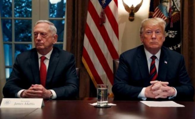 Trump'ın ilk savunma bakanı James Mattis: Trump bizi bölmeye çalışıyor