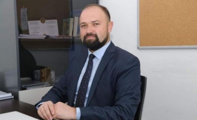 Yrd. Doç. Dr. Muharrem Özdemir yazdı: 'En Acı Babalar Günü'