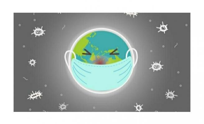 Dünya genelinde Covid-19 vaka sayısı 16 milyona yaklaştı