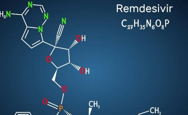 Dünya en az 3 ay boyunca ilaç bulamayacak: ABD, koronavirüs tedavisinde kullanılan Remdesivir'in tüm stokunu satın aldı