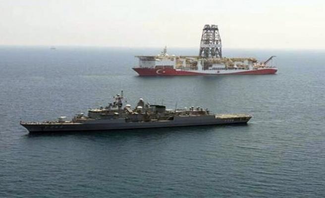 Türkiye'den Doğu Akdeniz'de yeni Navtex: 18 Temmuz'da sondaja başlanacak