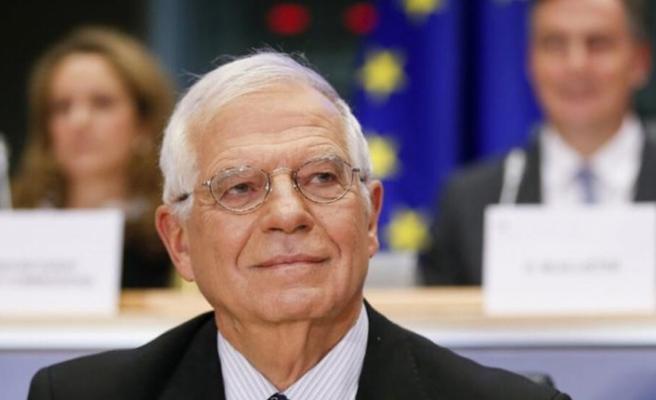AB'den Türkiye'ye Doğu Akdeniz uyarısı: Tek taraflı eylemlerden kaçının
