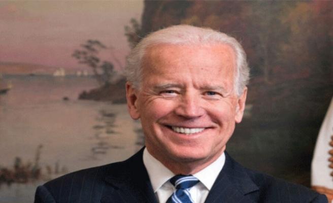 ABD'de Demokratlar'ın Başkan adayı resmen Joe Biden