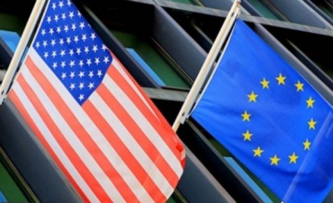 ABD'den AB ürünlerine yönelik gümrük vergisine devam kararı