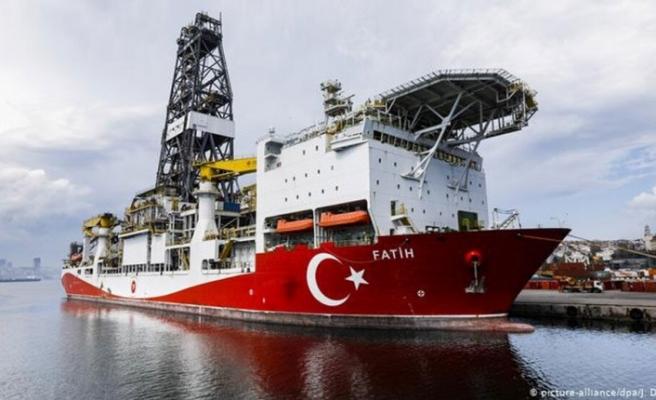 Albayrak: Fatih gemimiz yeni bir çağın başlangıcı olacak