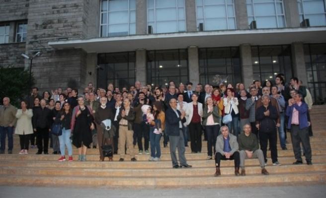 Ankara Tabip Odası: 488 sağlık çalışanına Kovid-19 tanısı kondu